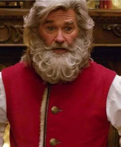 Chronicles Santa Claus Christmas Vest