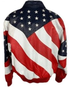 Independence Day Michael Hoban Jacket