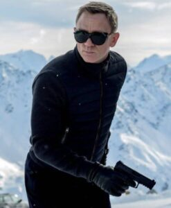 Spectre Austria James Bond Nylon Jacket