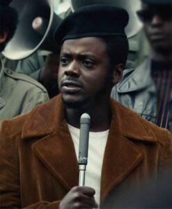 Judas And The Black Messiah Daniel Brown Coat