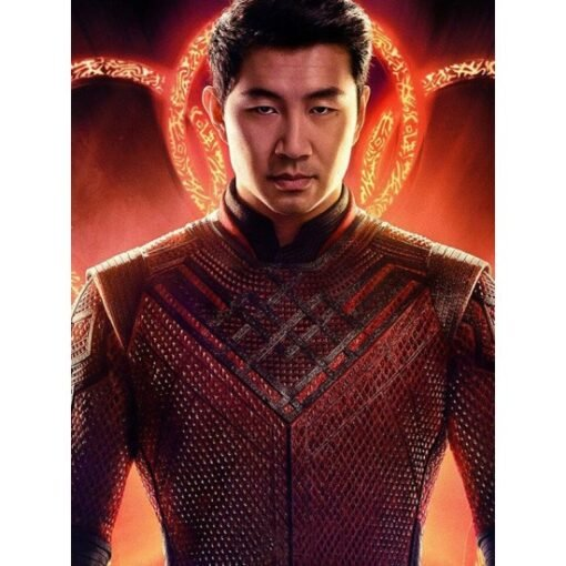 Simu-Liu-Shang-Chi-and-the-Legend-of-the-Ten-Rings-Leather-Jacket