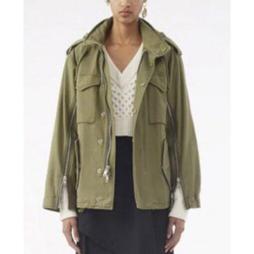 manifest-saanvi-Green-jacket