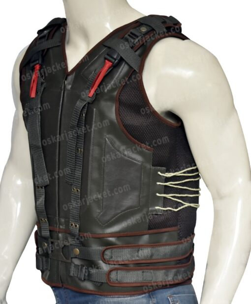 Bane The Dark Knight Rises Tactical Vest Right