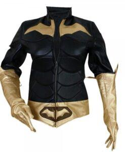 Batman-Arkham-Knight-Batgirl-Jacket-Front
