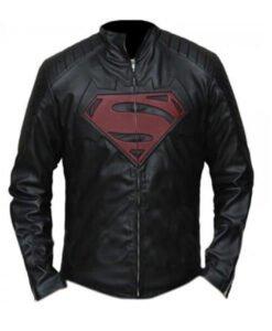 Batman Vs Superman Dawn Of Justice Costume Jacket Front
