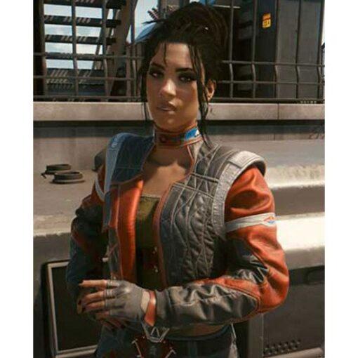 Cyberpunk-2077-Panam-Palmer-Cropped-Jacket-front-2