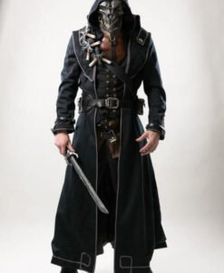 Dishonored-Video-Game-Trench-Coat