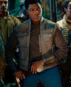 Finn Star Wars The Rise of Skywalker Vest