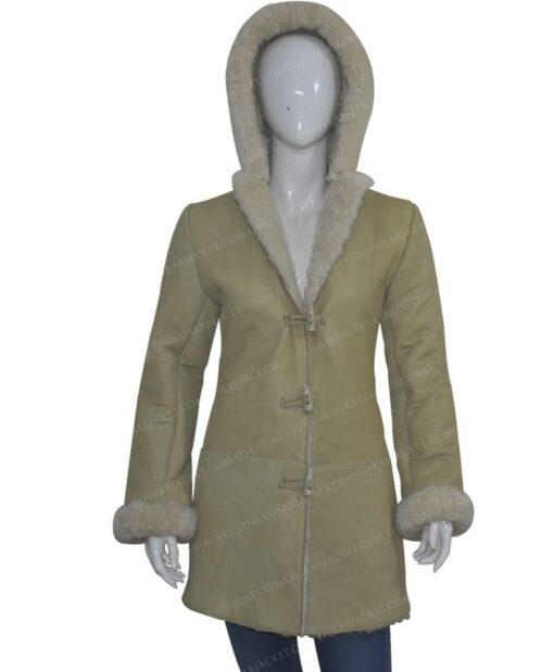 His-Dark-Materials-Dafne-Keen-Beige-Coat Hooded