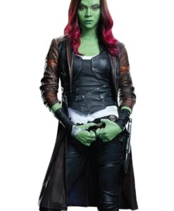 Leather-Coat-Gamora-Guardians-Of-The-Galaxy-Vol-2