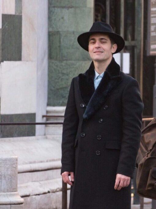 Money-Heist-Berlin-Black-Wool-Coat