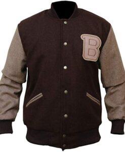 Payday 2 Hotline Miami Brown Jacket