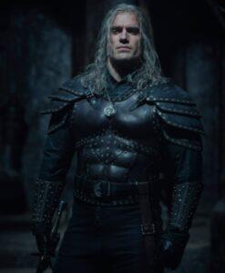 The Witcher Season 2 Vest