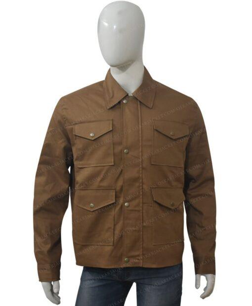 Virgin River Jack Designer Jacket