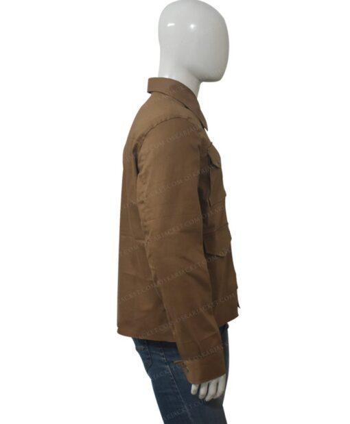 Virgin River Jack Designer Jacket Right